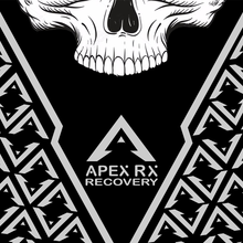 Load image into Gallery viewer, Apex Rx Recovery Mask (Skull Design)