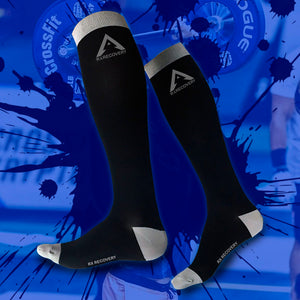 Rx Recovery Performance Compression Socks