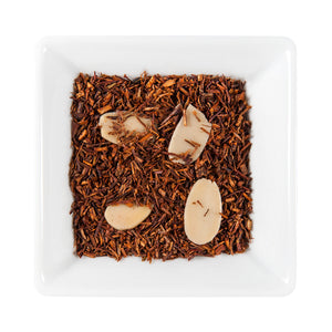 Almond Cream Rooibos Tea - Distinctly Tea Inc.