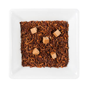 Cream Caramel Rooibos Tea - Distinctly Tea Inc.