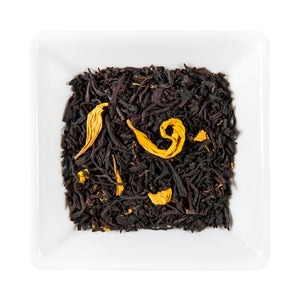 Apricot Black Flavoured Tea - Distinctly Tea Inc.