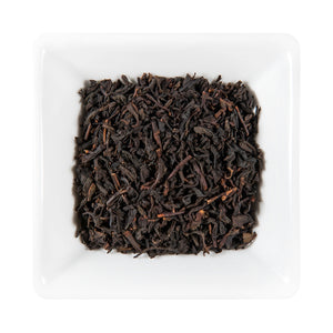 Vanilla Cream Black Tea - Distinctly Tea Inc.
