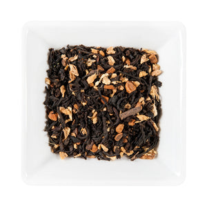 Pu-Erh Cinnamon Chai Dark Tea - Distinctly Tea Inc.