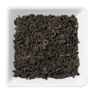 Pu-Erh Aged Dark Tea - Distinctly Tea Inc.