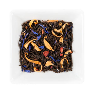 Pu-Erh Exotic Dark Tea - Distinctly Tea Inc.