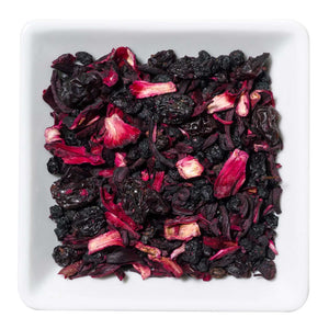 Very Berry Fruit Tea - Distinctly Tea Inc.