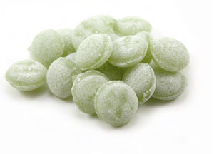 Green Apple Candy ALL Natural 75G - Distinctly Tea Inc.