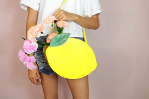 lemon bag