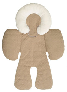 Baby Head Support Cushion - unique innovation pro