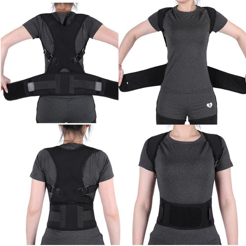 Women's Adjustable Posture Corrector - unique innovation pro