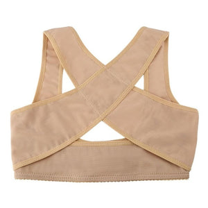 Unisex  Elastic Back  Posture Corrector - unique innovation pro
