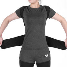 Load image into Gallery viewer, Women's Adjustable Posture Corrector - unique innovation pro