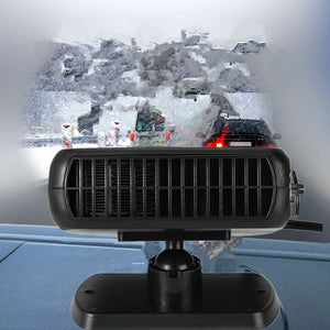 New Car Defroster And Heater - unique innovation pro