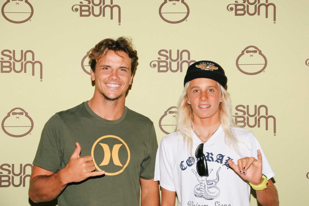 Julian Wilson Signature Sunscreen 7