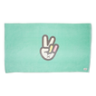 Peace Sign Beach Towel