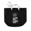 Trust the Bum Pineapple Tote Bag