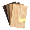 Wood Grain Booklets