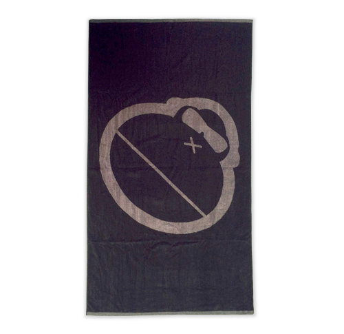 'Signature' Sonny Beach Towel