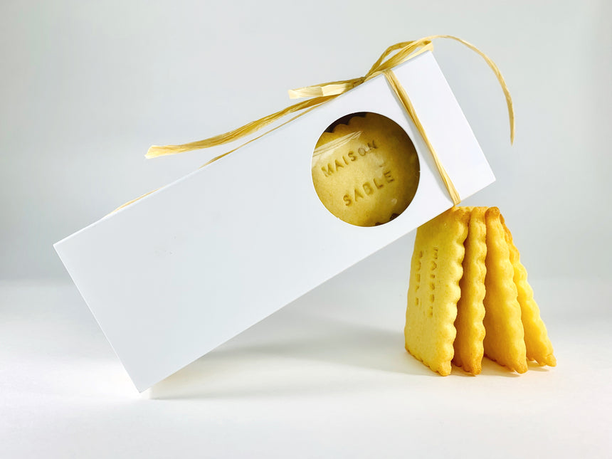 Gift Set - custom cookies