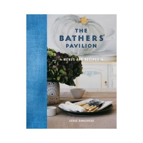 The Bather's Pavilion:  Menu's and Recipes