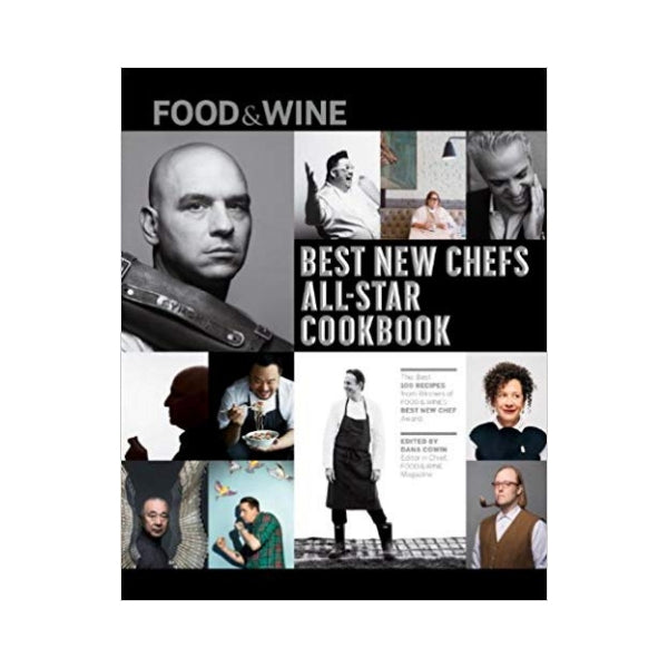 Best New Chef's All-Star Cookbook