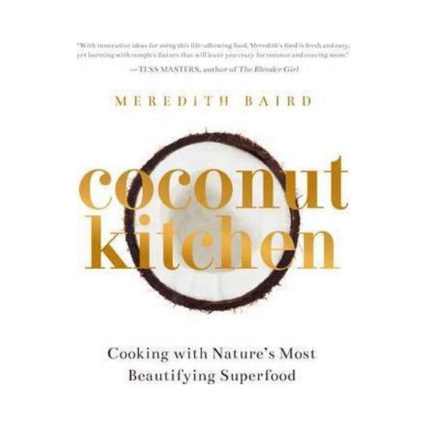 Coconut Kitchen - Meredith Baird