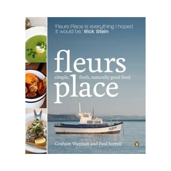 Fleurs Place - Graham Warman and Paul Sorrell