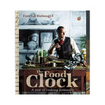 The Food Clock - Fast Ed Halmagyi