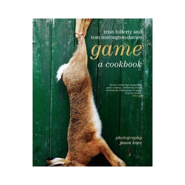Game:  A Cookbook