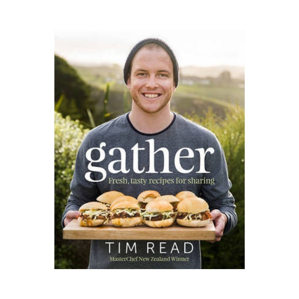 Gather - Tim Read