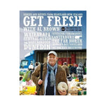 Get Fresh with Al Brown