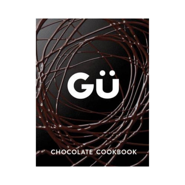 Gu Chocolate Cookbook