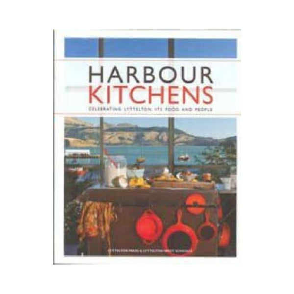 Harbour Kitchens - Celebrating Lyttelton, it's Food and People