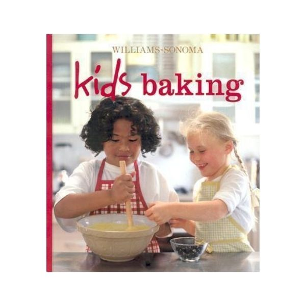 Kids Baking - Williams-Sonoma