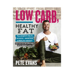 Low Carb Healthy Fat - Pete Evans