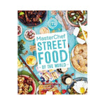Masterchef Street Food of the World - Genevieve Taylor & Masterchef Champions