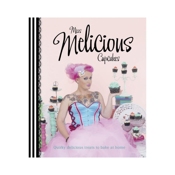 Miss Melicious Cupcakes - Missy Melicious