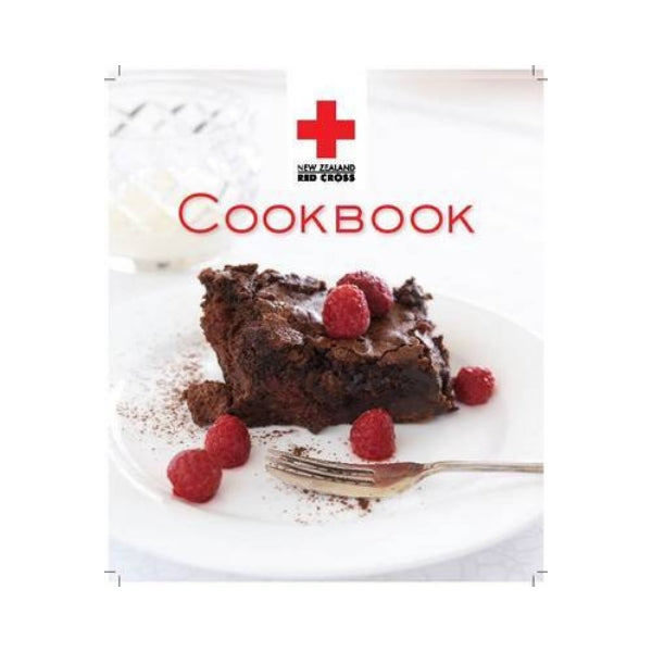New Zealand Red Cross Cookbook