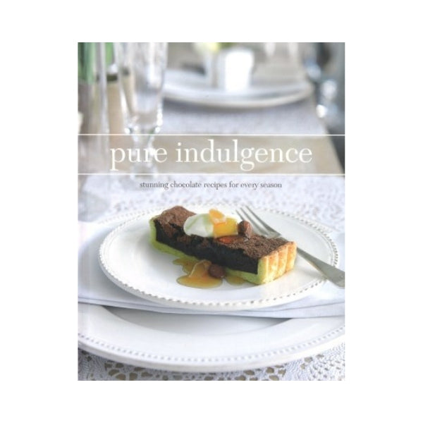 Pure Indulgence - Rotary Club of Auckland East & The Stellar Trust Inc
