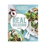Real Delicious - Chrissy Freer