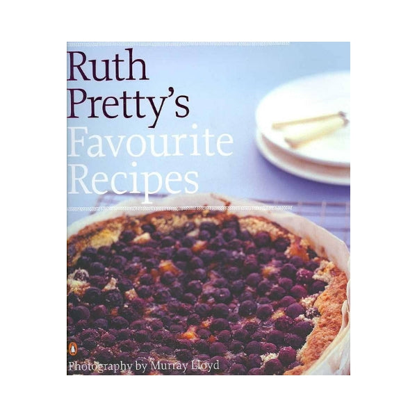 Ruth Pretty's Favourite Recipes