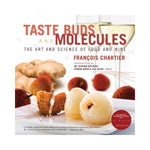 Taste Buds and Molecules - Francois Chartier