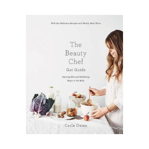 The Beauty Chef:  Gut Guide
