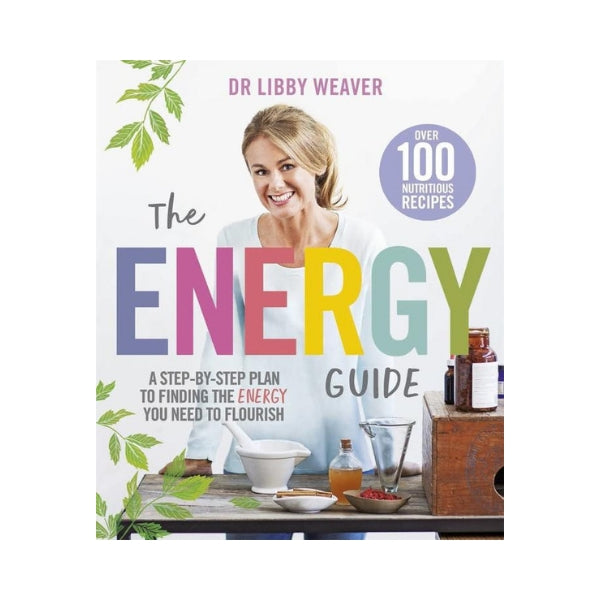 The Energy Guide - Dr Libby