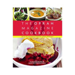The Oprah Magazine Cookbook
