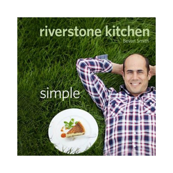 Riverstone Kitchen: Simple - Bevan Smith