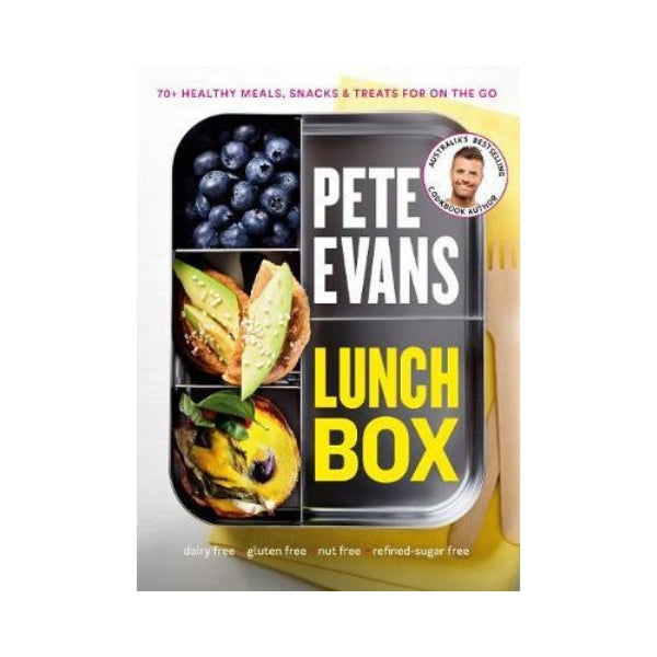 Lunch Box - Pete Evans