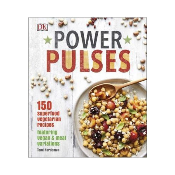 Power Pulses - Tami Hardeman
