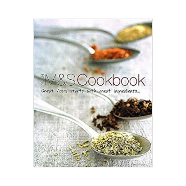 Your M & S Cookbook