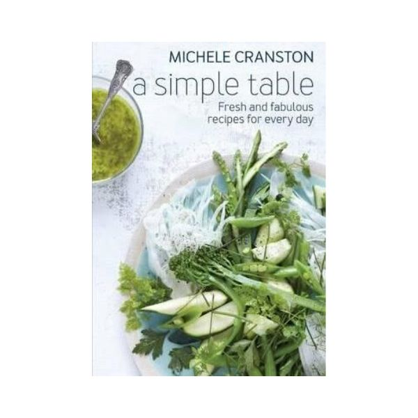 A Simple Table - Michelle Cranston